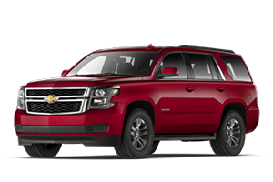 The New 2018 Chevrolet Tahoe at All Star Chevy & All Star Chevy North