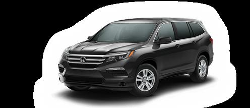 2017 Honda Models Available Near Evesham