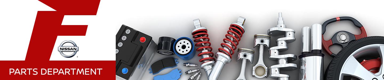 Fiesta Nissan Santa Fe Parts Department