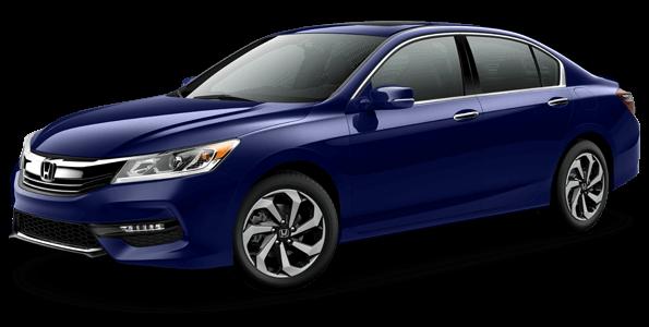 2017 Honda Accord Sedan and Music City Honda