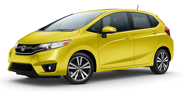 2017 Honda Fit and Music City Honda