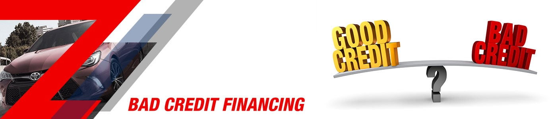 Bad Credit Financing for Used Cars in Hemet, CA