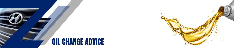 Hyundai Oil Change Filter Services in Hemet, CA