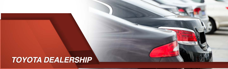 Toyota Dealership in Elizabeth City, NC Serving Chesapeake, VA and Beyond