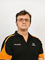 Steve  MacLean Bio Image