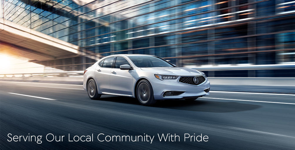 Acura Dealer Serving Reading PA Drivers Lehigh Valley Acura - Acura dealers in pa