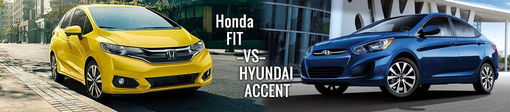 Honda fit vs hyundai accent in paramus nj dch paramus for Honda dealership paramus nj