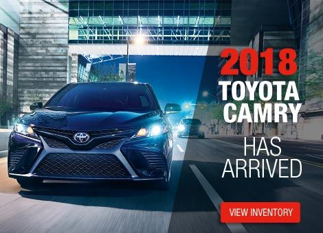 New And Used Dealership Serving Meridian Ms Johnson Toyota