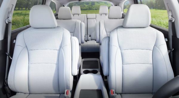 how many seats does a honda pilot have honda dealer near clifton park. Black Bedroom Furniture Sets. Home Design Ideas