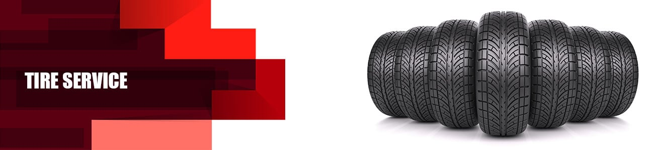 Professional Tires Service in Kingsport, TN - Chantz Scott Kia