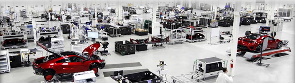 Honda North America >> Honda Dealership In North Olmstead Oh Ganley Honda Of North Olmstead