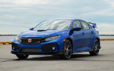 Honda Civic Type R Arrives For The Clifton Park Areas