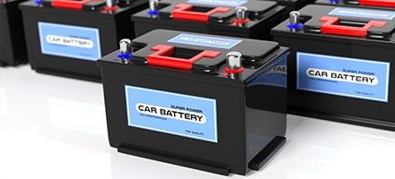 Genunie Toyota Battery Special