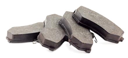 Brake Pads & Rotors Special