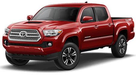 Toyota Tacoma - Eatontown, NJ