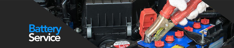 Honda of Ocala Battery Service