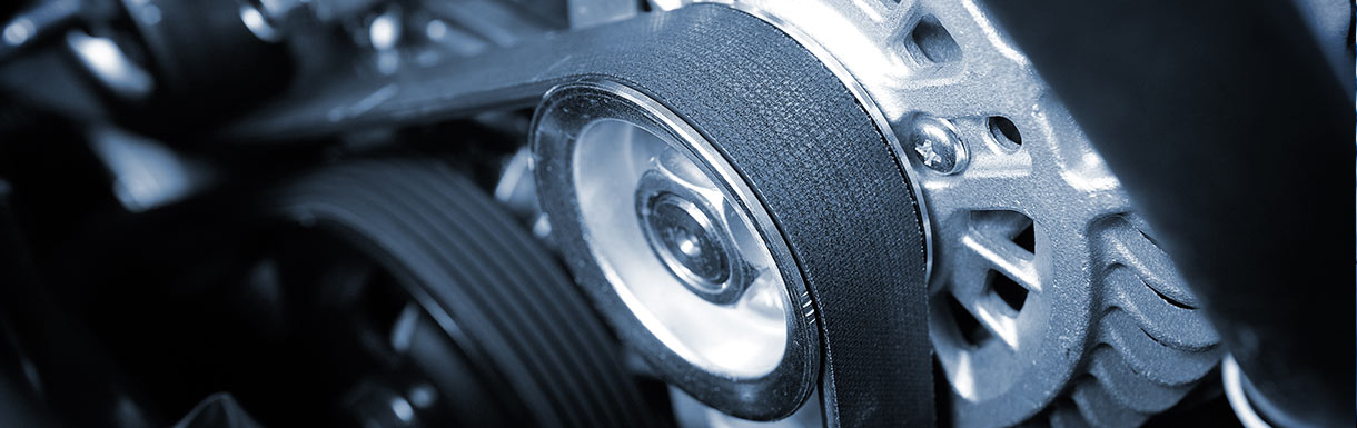 Auto Belt and Hose Repair near Oakland, CA, at Toyota of Walnut Creek