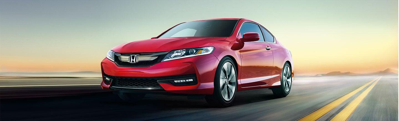 New Honda Accord for Sale in Colorado Springs, CO