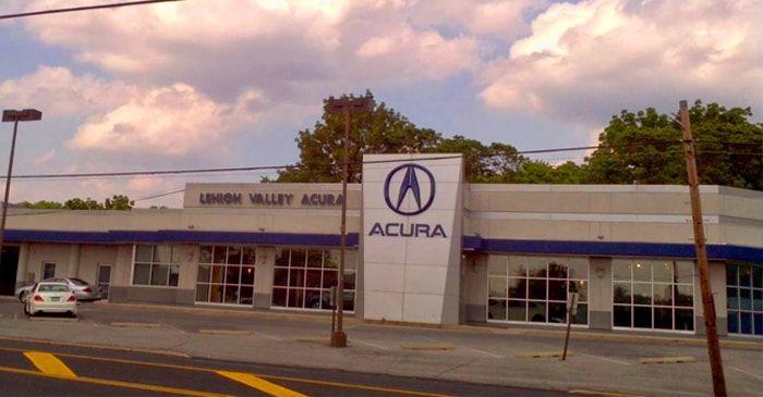 acura dealership near allentown bethlehem pa lehigh valley acura. Black Bedroom Furniture Sets. Home Design Ideas
