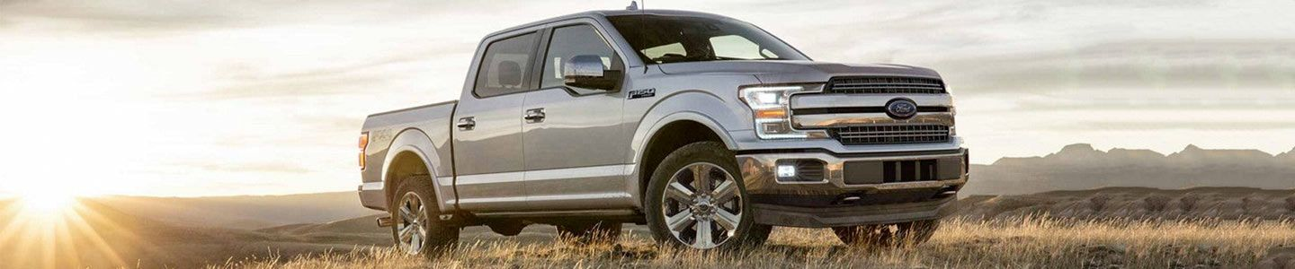 Butler Ford, 2018 F-150
