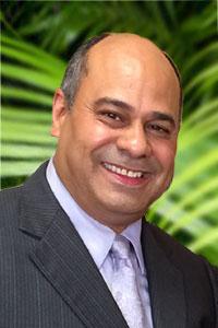 Daniel Torres Bio Image