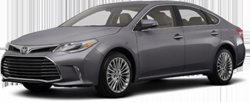 2017 Toyota Avalon at DCH Toyota of Oxnard dealership