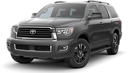 2017 Toyota Sequoia at DCH Toyota of Oxnard dealership