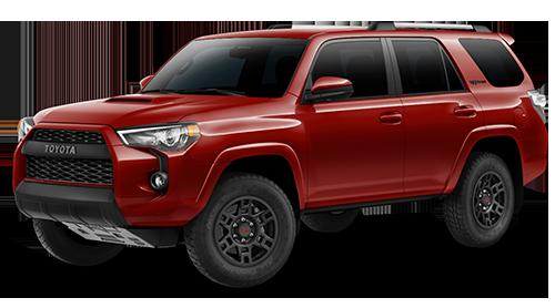 2017 Toyota 4Runner at DCH Toyota of Oxnard dealership