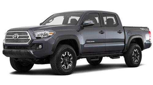 Toyota Of Oxnard >> 2017 Toyota Tacoma For Sale In Oxnard Ca Dch Toyota Of Oxnard
