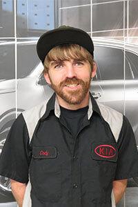 Cody Sexton Bio Image