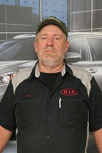 Ricky Sexton Bio Image
