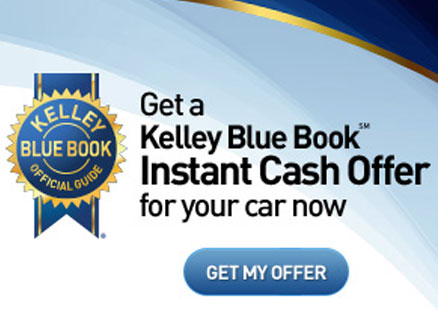 kelley blue book used cars value calculator the car database