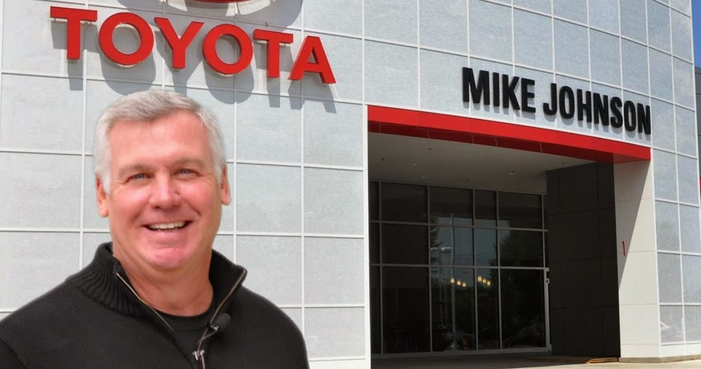 toyota dealer in hickory nc mike johnson 39 s hickory toyota. Black Bedroom Furniture Sets. Home Design Ideas