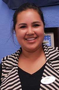 Marisela Nunez Bio Image