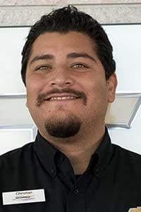 Christian Soto Bio Image