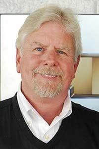 Steve Wilburn Bio Image