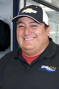 Alfredo  Carrisales Bio Image