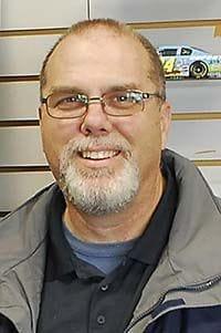 Rick Damer Bio Image