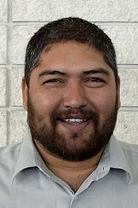 Armando Castellanos Bio Image