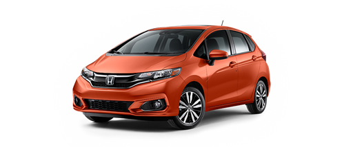 2018 Honda Fit available in Evesham Township