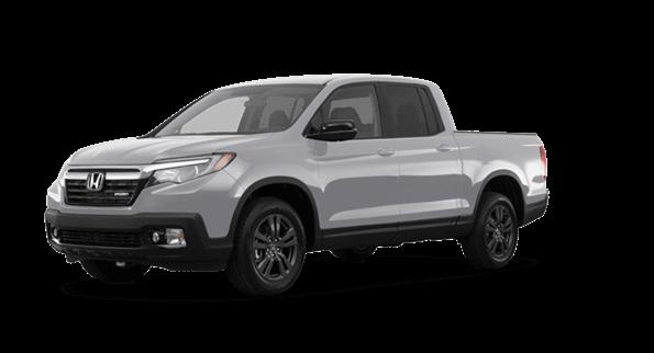 New Honda Ridgeline Pickup Trucks in Muncy, PA | Fairfield Honda
