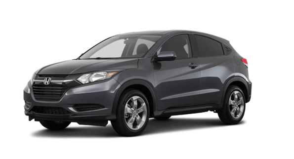 New Honda HR-V Crossover in Muncy, PA | Fairfield Honda