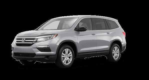 New Honda Pilot SUVs for Sale in Muncy, PA | Fairfield Honda