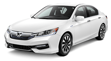 2017 Honda Accord in White at DCH Honda Paramus