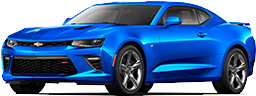 2018 Chevrolet Camaro for sale at All Star Chevrolet