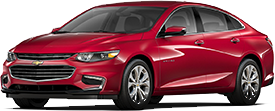 2018 Chevrolet Malibu for sale at All Star Chevrolet