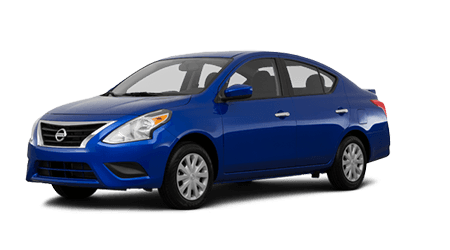 Nissan Versa Dyersburg, TN | Rick Hill Nissan