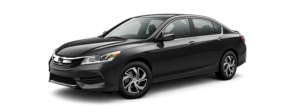 Honda Accord For Sale In WinstonSalem NC Vann York Honda - Accord for sale