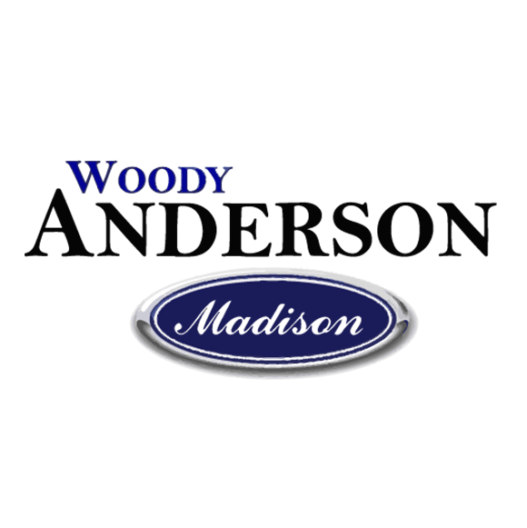 Woody Anderson Ford Both Locations Of Huntsville And Madison