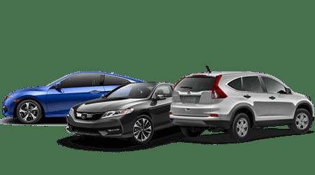 Certified Pre Owned Honda